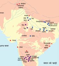प्राचीन-भारत- prachin-bharat-ki-jhalak-itihas-ka-daur-bhag-1