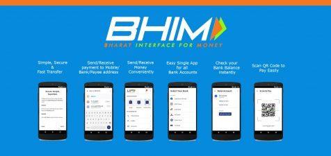 Bhim App-kya-hai-bhim-app-bhim-bharat-interface-for-money-digital-payment-portal