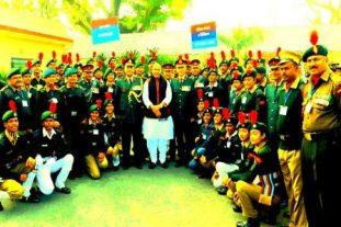 karib-2000-ncc-cadets-covid19-mahamari-se-ladne-karyarat
