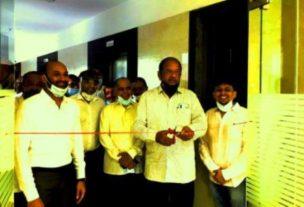 corona quarantine center niji society me hogi aasaan - sansad gopal shetty ki shujhav