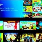 Amazon Prime Video App.-Here are certain key aspects of knowledge